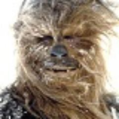 wookie groomer