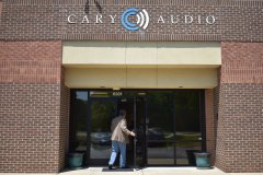 Cary Audio Factory Tour