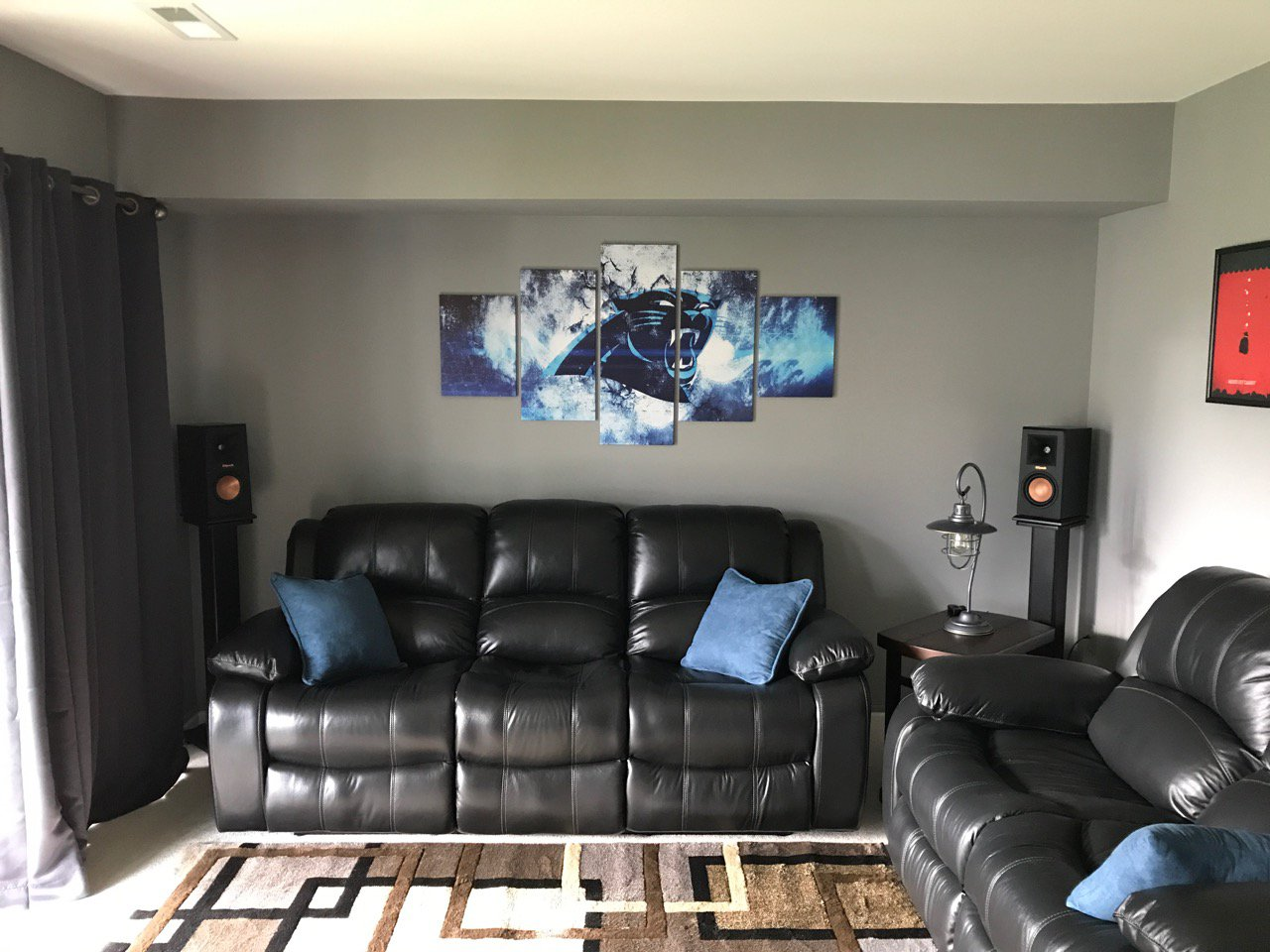 Question About Surround Speakers Rp 150m Vs Rp 250s