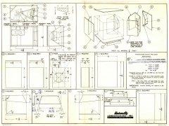 University Classic Plans 1956