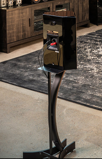 Need Help Regarding Speaker Stands For My Rp 502s Home