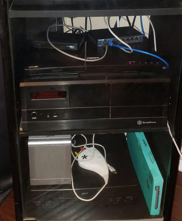 213 Dwyer CT Installed - Equipment Rack - HTPC 20190227_115905.jpg
