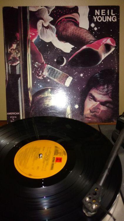 Neil Young - American Stars n Bars 1977. 8th lp.jpg