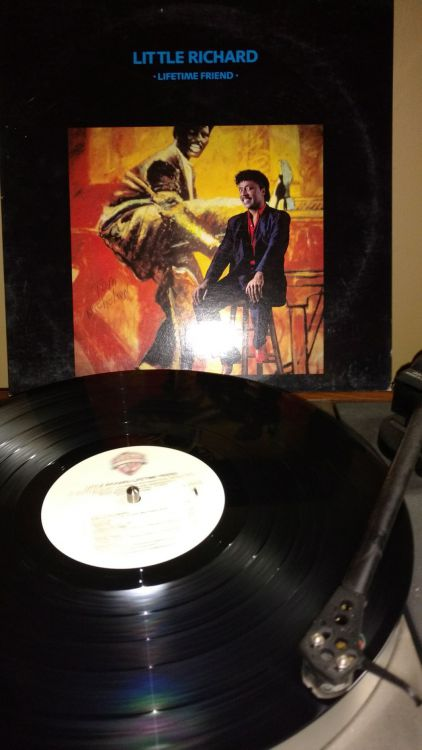 Little Richard - Lifetime Friend 1986.jpg