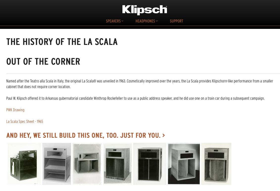 HPower's Content - The Klipsch Audio Community