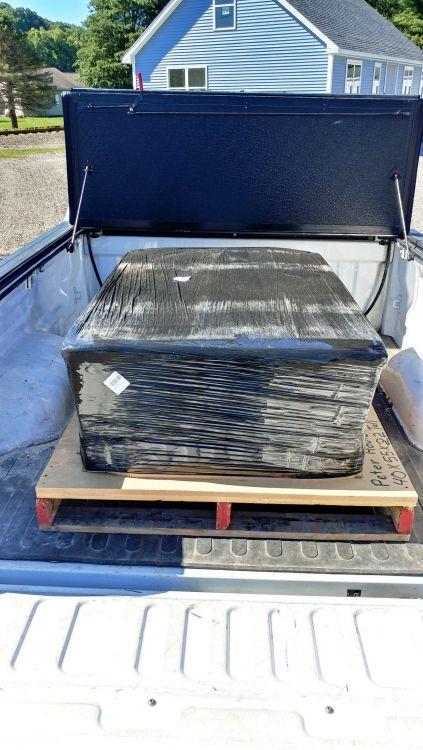 Flat packs in the truck.jpg