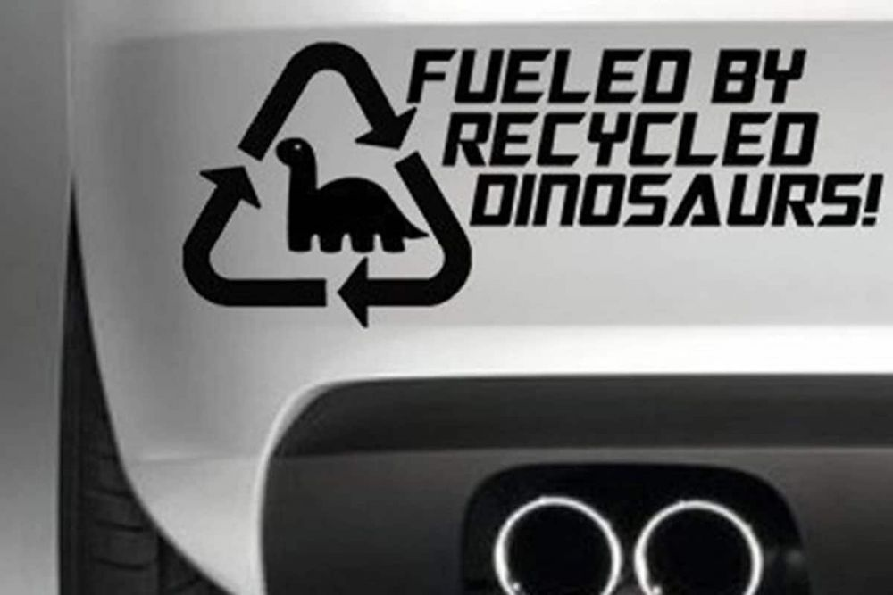 fuelled-by-recycled-binosaurs-bumper-sticker.jpg