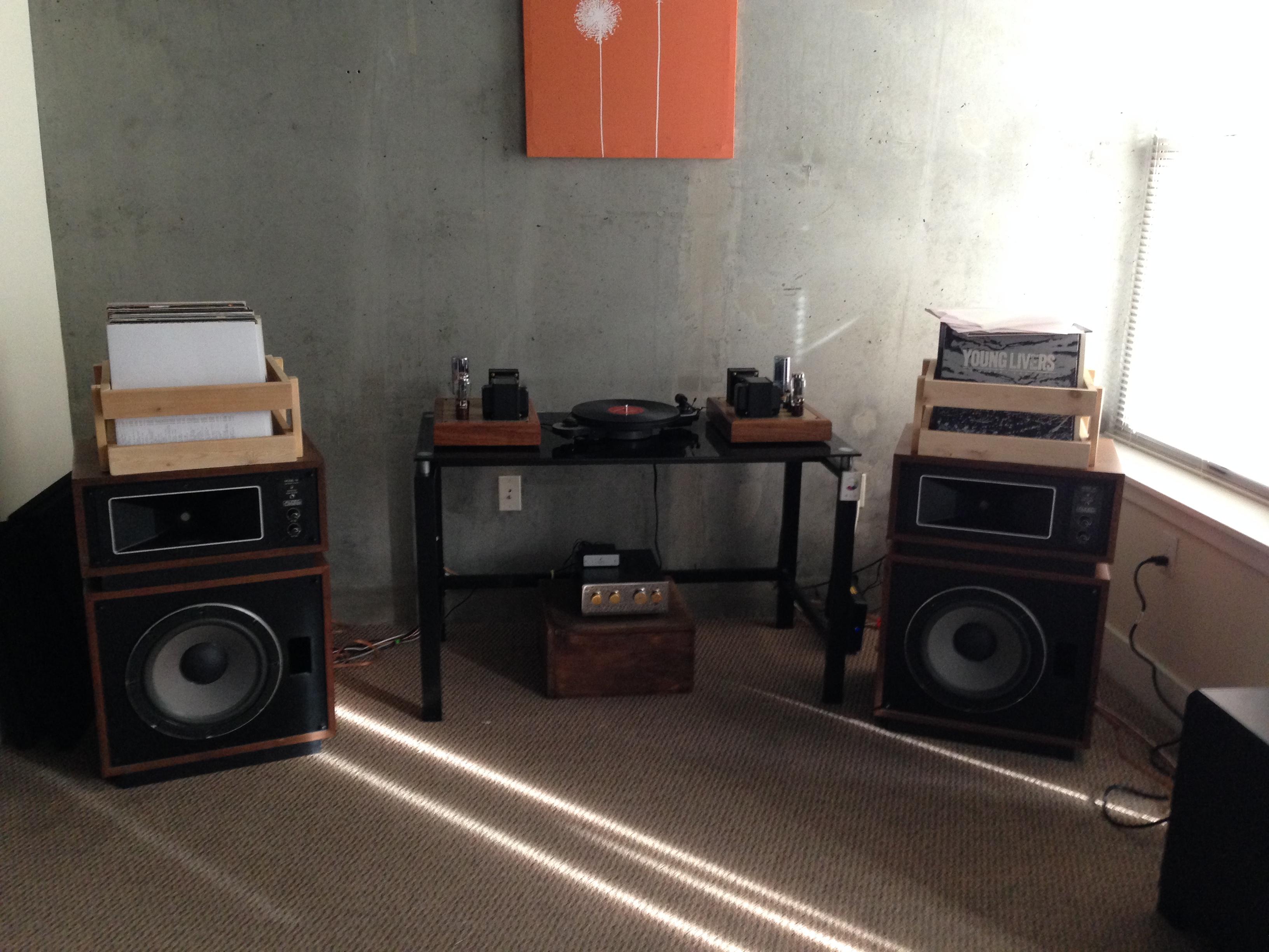 vintage klipsch bookshelf speakers. 308 best vintage images on pinterest | audiophile, music and loudspeaker klipsch bookshelf speakers